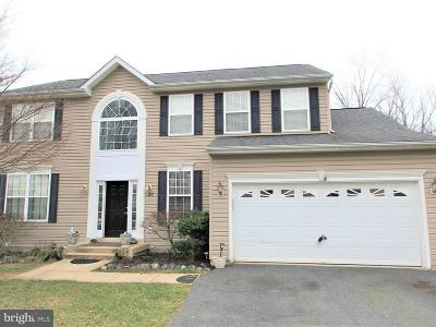 Stafford Single Family Home Active Under Contract: 31 Persevere Drive