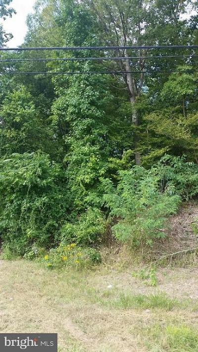Prince Frederick Residential Lots & Land For Sale: 885 Solomons Island Road