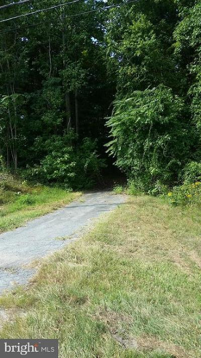 Prince Frederick Residential Lots & Land For Sale: 881 Solomons Island Road