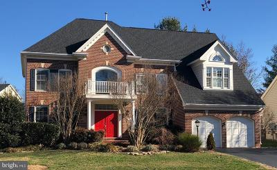 Sterling Single Family Home Active Under Contract: 47746 Blockhouse Point Place