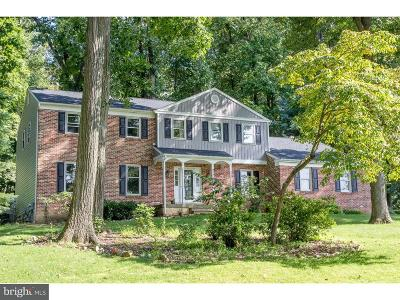Exton Single Family Home For Sale: 239 Autumn Drive