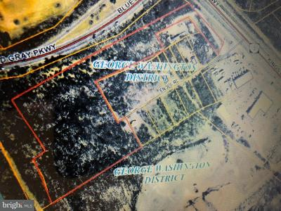 Frederick Residential Lots & Land For Sale: 33 Enola W
