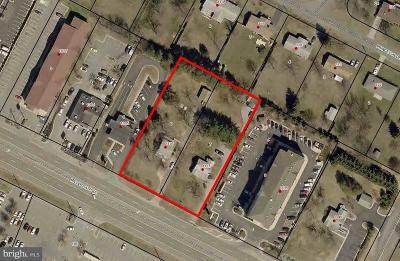 Frederick County Residential Lots & Land For Sale: 1105 Millwood Pike