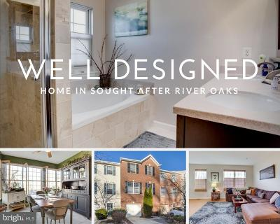 Edgewater Townhouse For Sale: 248 Tilden Way #7248