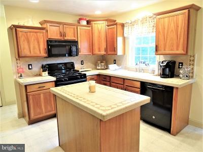 Single Family Home For Sale: 312 Hawthorne Drive