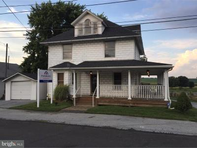 Gap PA Commercial For Sale: $259,900