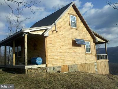 Single Family Home For Sale: 248 Locust St