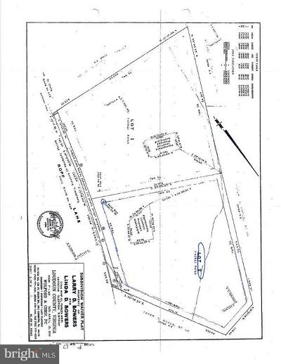 Lovettsville Residential Lots & Land For Sale: Ropp Drive NW