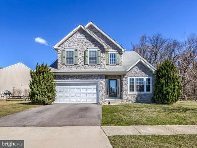 Baltimore County Single Family Home For Sale: 1343 Nautical Circle
