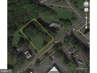 Bucks County Residential Lots & Land For Sale: 401 W Butler Avenue