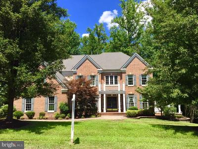 Davidsonville Single Family Home For Sale: 3570 Ashland Drive