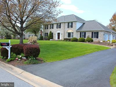 Lancaster Single Family Home For Sale: 2571 Hartwell Court