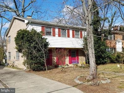 Clarendon Single Family Home For Sale: 604 Garfield Street