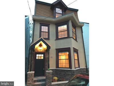 Bristol Single Family Home For Sale: 234 Mulberry Street