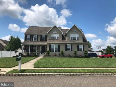 Gloucester County Single Family Home For Sale: 1101 Picasso Court