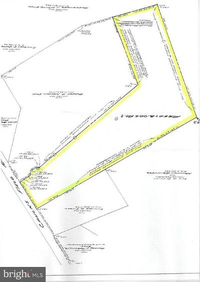 Chestertown Residential Lots & Land For Sale: 8506 Caulks Field Road