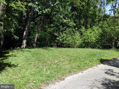 calvert County Residential Lots & Land For Sale: 6038 Maple Road