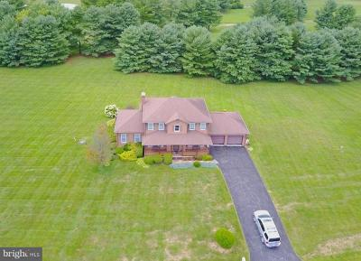 Warren County Single Family Home For Sale: 119 Bowling View Road