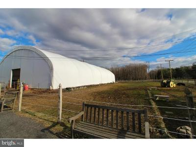 Farm For Sale: 150 Timberlane Road