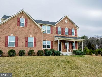 Frederick Single Family Home For Sale: 9428 Deep Creek Lane