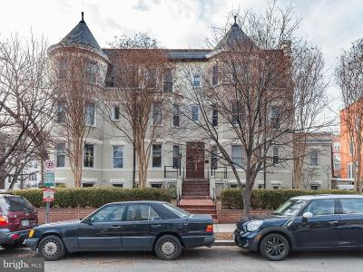 Washington Multi Family Home For Sale: 1800 19th Street NW