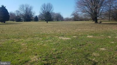 Colora, Conowingo, Rising Sun Residential Lots & Land For Sale: Tome Highway
