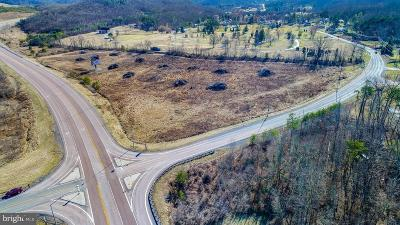 Cumberland Residential Lots & Land For Sale: Bedford, Us 220 Road