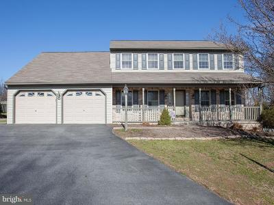 Single Family Home For Sale: 3 Olde Forge Drive