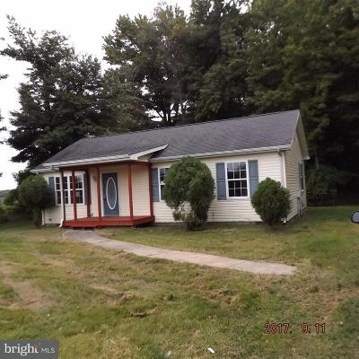 Kent County Single Family Home For Sale: 5730 Crosby Road