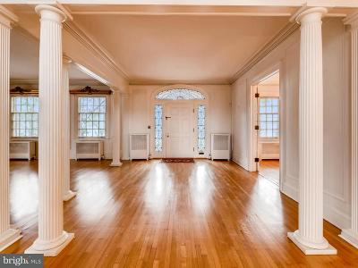 Baltimore Single Family Home For Sale: 502 Somerset Road