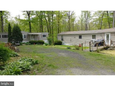 Bucks County Single Family Home For Sale: 1097 W Thatcher Road