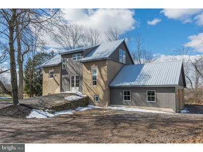 Single Family Home For Sale: 1761 Kellers Church Road