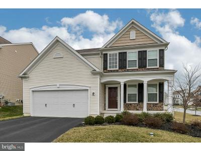 Downingtown Single Family Home For Sale: 698 Empire Drive
