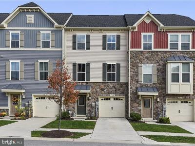 Glen Burnie MD Townhouse For Sale: $334,900