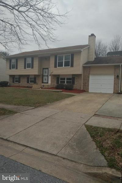 Fort Washington Rental For Rent: 6817 Cherryfield Road