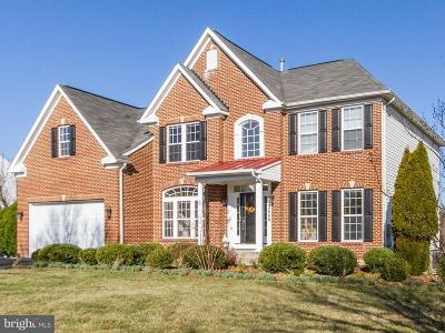 Gaithersburg Single Family Home For Sale: 23606 White Peach Court