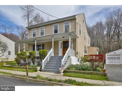 Lawrenceville Single Family Home For Sale: 181 Lawn Park Avenue