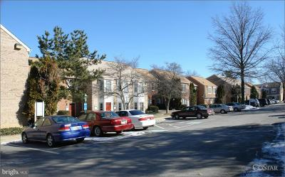 Fairfax, Fairfax Station Condo For Sale: 10373 Democracy Lane #B