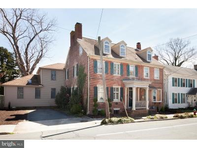 Camden Commercial For Sale: 7 - 9 S Main Street