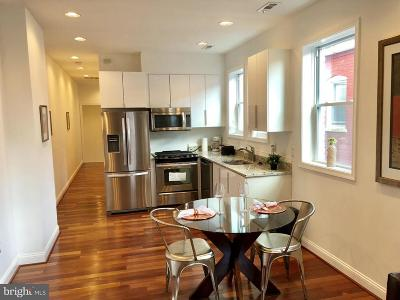 Washington County Single Family Home Under Contract: 18 Bates Street NW #2