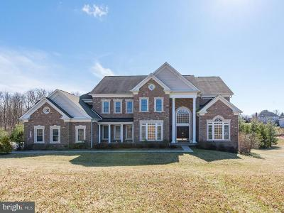 Reisterstown MD Single Family Home For Sale: $1,299,900
