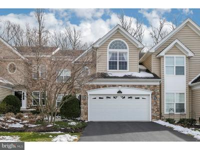 Malvern Townhouse For Sale: 71 Sagewood Drive