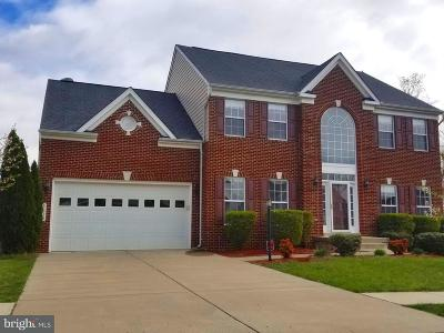 Dale City Single Family Home For Sale: 5018 Quell Court