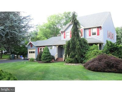 Churchville Single Family Home For Sale: 15 N Hilltop Drive