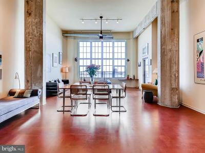Locus Point, Locust Point, Locust Point/Silo Point Condo For Sale: 1200 Steuart Street #1514