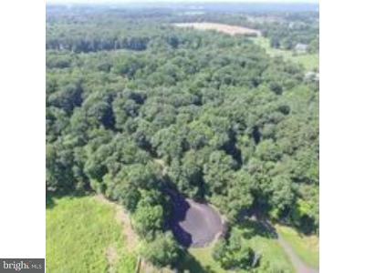 Bucks County Residential Lots & Land For Sale: 76 Penn Oak Trail
