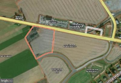 Lancaster County Residential Lots & Land For Sale: Newport Road