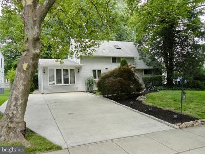 Levittown Single Family Home For Sale: 29 Crabtree Drive