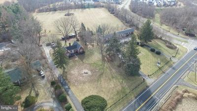 Loudoun County Single Family Home For Sale: 36169 Loudoun Street