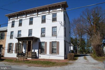 Carroll County Multi Family Home For Sale: 3362 Uniontown Road